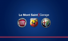Le Mont Saint Garage